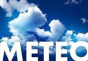 Prognoza meteo. Cum va fi vremea în următoarea perioadă