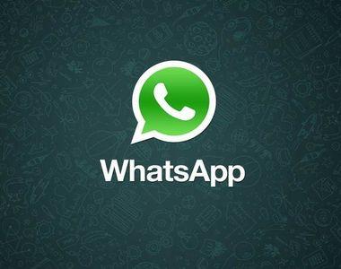 WhatsApp face schimbări importante. De când intră în vigoare