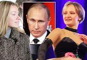 """""""Rusia a dezvoltat primul vaccin contra coronavirusului"""". Una dintre fiicele lui Putin s-a vaccinat"""