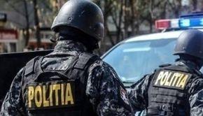 Percheziții de amploare în Bucureşti şi 6 judeţe. O bancă din România, înșelată de un grup organizat