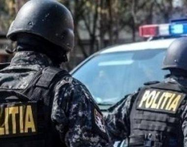 Percheziții de amploare în Bucureşti şi 6 judeţe. O bancă din România, înșelată de un...