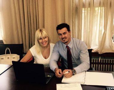 Iubitul Elenei Udrea îl susține pe Traian Băsescu la Primărie! Adrian Alexandrov e...