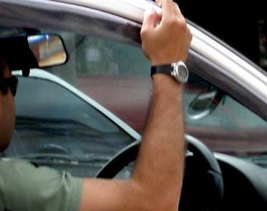 Greșeala nr. 1 la volan. Ce se întâmplă când conduci cu geamurile deschise