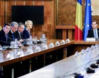 PSD a anunțat când depune moțiune de cenzură împotriva Guvernului