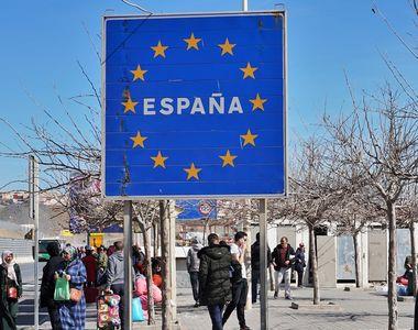 """Al doilea val de coronavirus în Spania: """"Este o situaţie critică"""""""