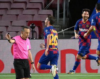 Un jucător de la FC Barcelona, testat pozitiv cu CORONAVIRUS