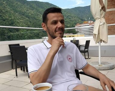 Ce mult a slăbit Doru Iuga, fostul realizator OTV! Prezentatorul a făcut închisoare