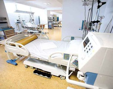 OMS: Mai mult de jumătate dintre spitalele din Beirut nu mai funcţionează