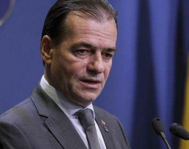 """Orban: """"Pe Firea au apucat-o investiţiile, în ultimele două luni de mandat."""""""