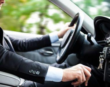 Schimbare radicală pentru șoferi. Află ultimele noutăți