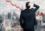 Avertismentul economiştilor: Când va veni adevărata criză financiară în România?
