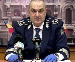 Întâlnire secretă între șeful Poliției Române și interlopi