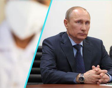 Informația care cutremură planeta! Rusia lucrează de 6 ani pentru a descoperi un vaccin...