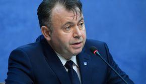 Urmează noi restricţii? Nelu Tătaru anunţă o întrunire a Comitetului Naţional pentru Situaţii de Urgenţă