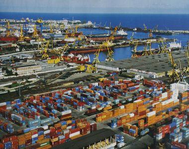 Pericolul din Portul Constața! Poate șterge orașul de pe hartă