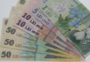 Curs valutar, azi 13 august 2020. Cât a crescut leul