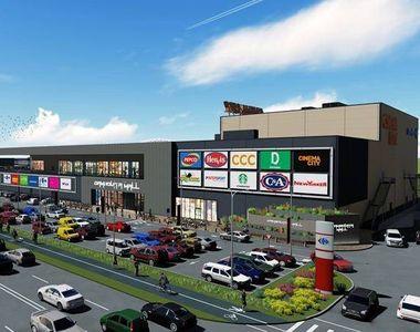 Apare un nou mall în România. Locul amintește de sfârșitul lui Ceaușescu