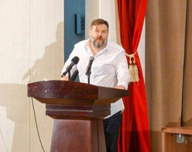 """Coșmarul trăit de fostul prezentator tv Felix Rache, după infecția cu COVID: """"Eu am..."""