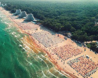 Românii iau din nou cu asalt litoralul bulgăresc