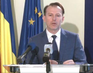 Ministrul de Finanțe, Florin Cîțu, anunț despre creșterea punctului de pensie....