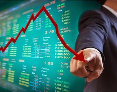 Economia României s-a prăbuşit! Datele anunţate de Institutul Naţional de Statistică