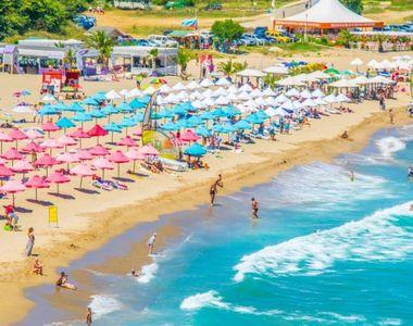 Veste proastă pentru românii care vor să plece pe litoralul bulgăresc! Majoritatea...