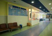 Conducerea Spitalului Judeţean Timişoara ar putea redeschide o zonă roşie COVID-19