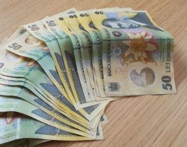 Curs valutar, 14 august 2020. Scădere bruscă a leului