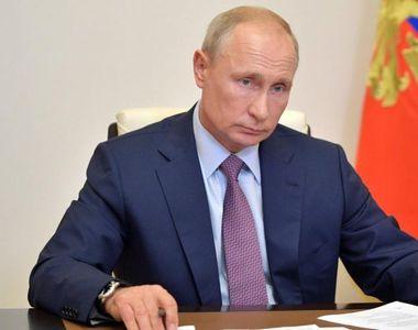 Vladimir Putin vrea să testeze vaccinul anti-covid chiar pe fiica sa