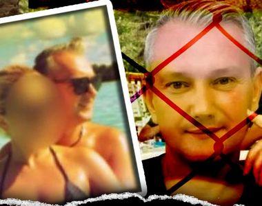 VIDEO - Un milionar din Capitală, acuzat că ar fi încercat să își ucidă soția la mare....