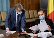 """Dialog despre interlopi în ședința de Guvern. Orban, către Marcel Vela: """"Trebuie să fiți cu altceva pe ei"""""""