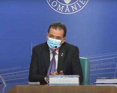 Vestea neplăcută primită de Ludovic Orban în ședința de guvern. Ce se întâmplă cu...