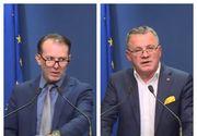 Modificări de ultim moment în rectificarea bugetară adoptată vineri seara de Guvern (VIDEO)
