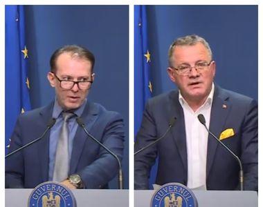 Modificări de ultim moment în rectificarea bugetară adoptată vineri seara de Guvern...