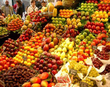 Acesta este cel mai toxic fruct de pe piață! Are un nivel uriaș de pesticide