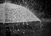 Anunț de ultimă oră de la meteo: Instabilitate atmosferică în cea mai mare parte a ţării până duminică - HARTA