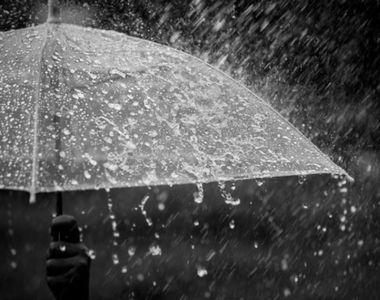 Anunț de ultimă oră de la meteo: Instabilitate atmosferică în cea mai mare parte a...