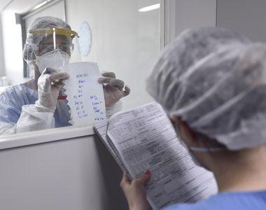 Rusia a raportat peste 5.000 de cazuri de contaminare cu noul coronavirus în ultimele...