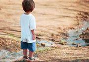 Copil din Dâmboviţa, dispărut pe o plajă din Mamaia