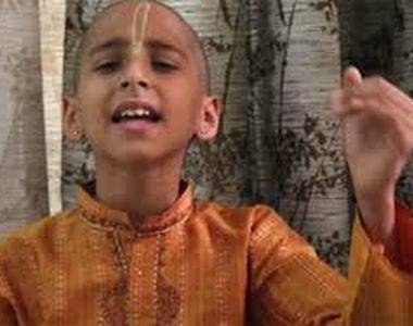 Băiatul din India care a prezis pandemia de coronavirus anunță un nou pericol pentru...