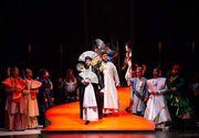 """Alertă în lumea artiștilor din Constanţa: Caz de Covid-19 la Teatrul Naţional de Operă şi Balet """"Oleg Danovski"""""""