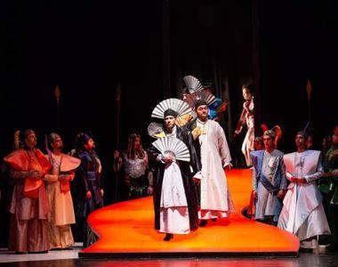 Alertă în lumea artiștilor din Constanţa: Caz de Covid-19 la Teatrul Naţional de Operă...