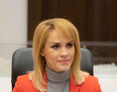 Firea şi-a depus candidatura pentru un nou mandat