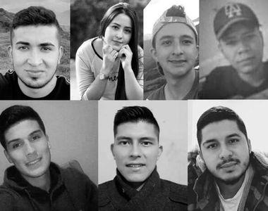Atentat sângeros: cel puțin 9 morți. Victimele erau tineri studenți