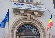 ANAF scoate armele împotriva celor care au datorii la stat
