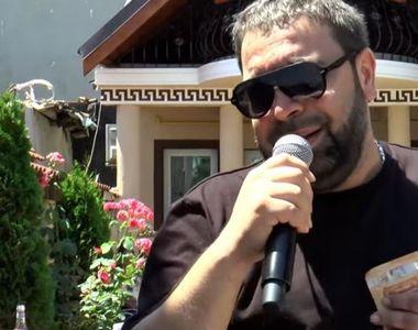 Florin Salam i-a dedicat o melodie ucigașului lui Emi Pian! Napy e ridicat în slăvi de...