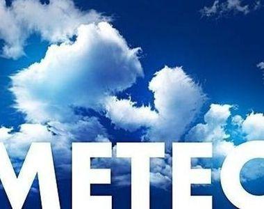 Prognoza meteo pentru următoarea perioadă. ANM a spus cum va fi vremea în următoarele...
