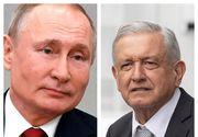 Un șef de stat și-a făcut curaj să testeze vaccinul lui Vladimir Putin