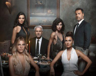 """Cel de-al treilea sezon al serialului turcesc """"Prețul fericirii"""", în curând, la Kanal D"""