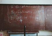 Ministerul Educației, un nou proiect de lege. În ce condiții pot fi suspendate cursurile elevilor